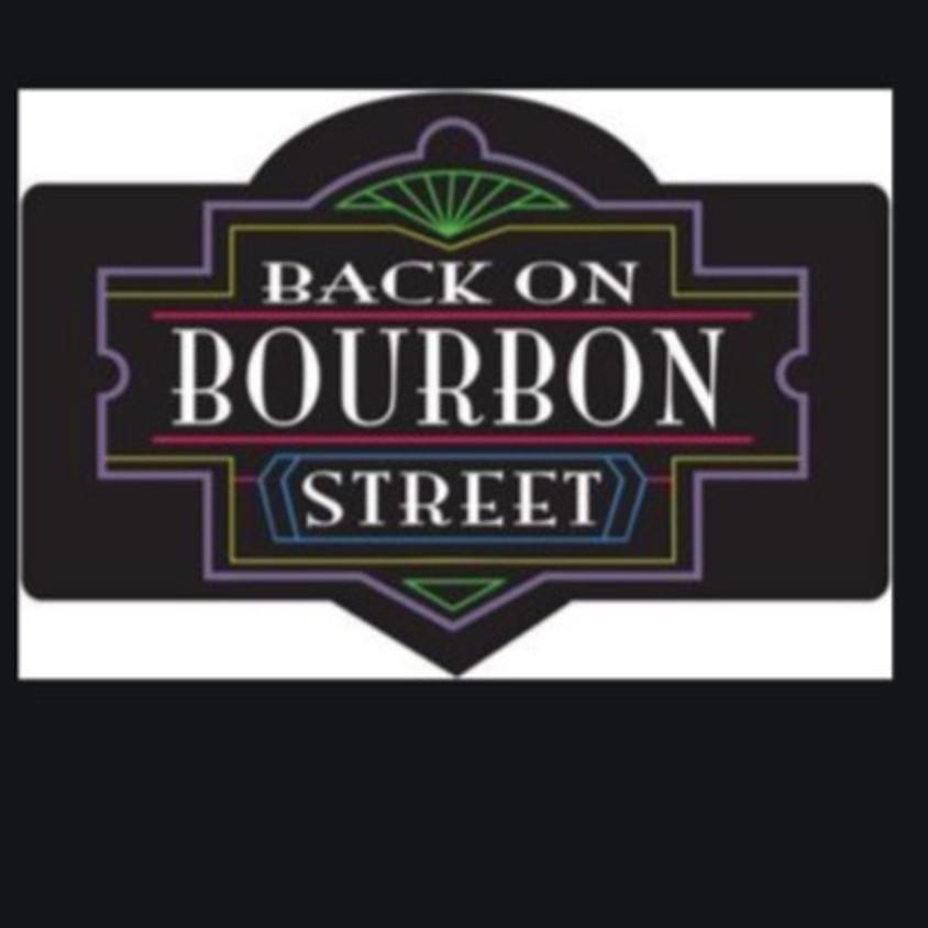 Sunset Concert: Back on Bourbon Street