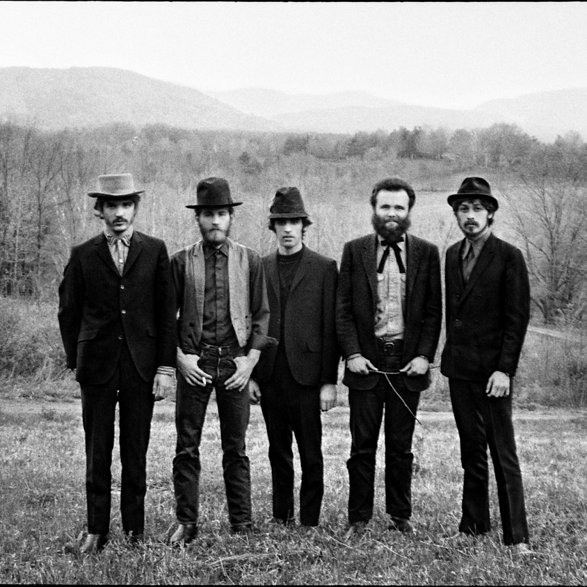 FILM: ONCE WERE BROTHERS: ROBBIE ROBERTSON AND THE BAND + Pre-screening Concert