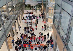 Chemistry Rocks event for ages 5+ at Princeton University.