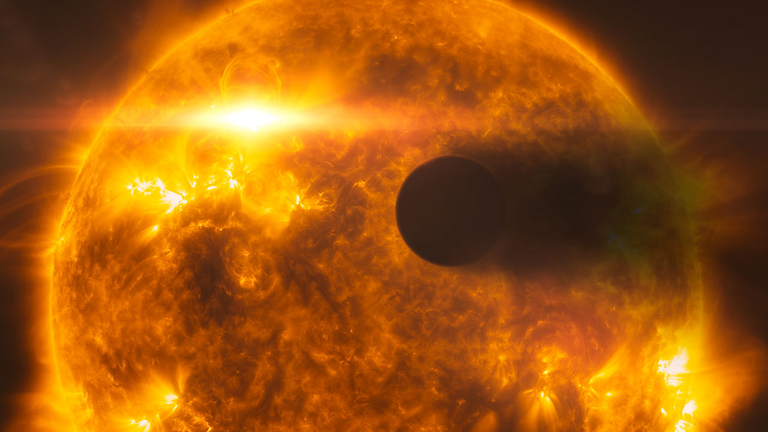 Speaker, Star & Planet Formation & Exoplanet Detection & Characterization Meeting