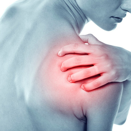 La Terapia de Flotación como Alternativa a la Fibromialgia