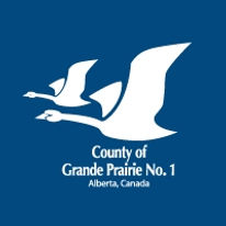 County of GP Logo