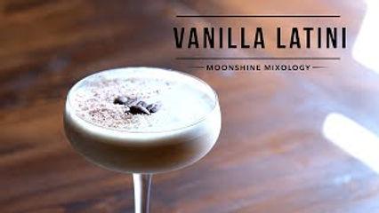 Still Fired Vanilla Latini