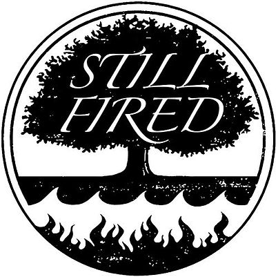 Still Fired Logo