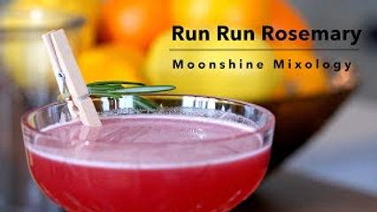 Still Fired Run Run Rosemary