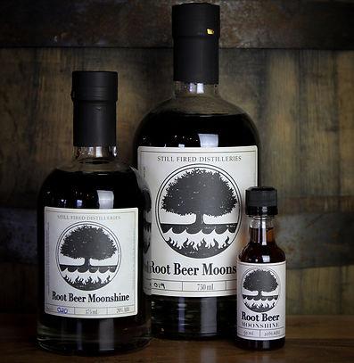 Rootbeer Moonshine