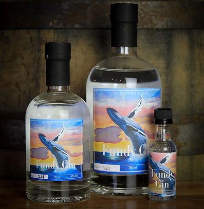 Fundy Gin
