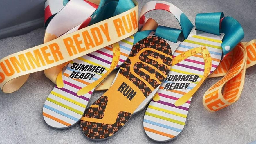 Summer Ready Run