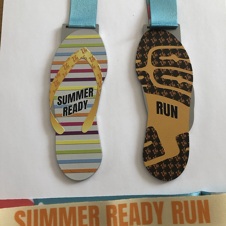Summer Ready Run