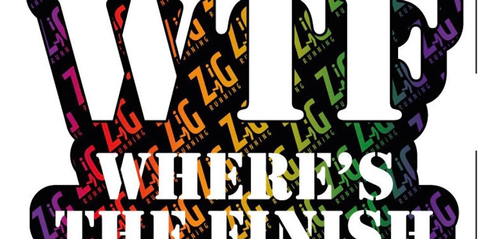 WTF - Where's The Finish?