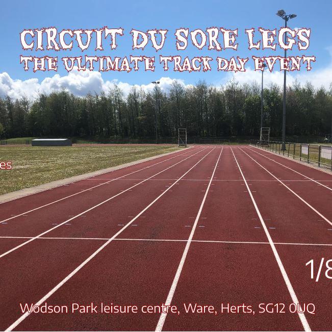 Circuit Du Sore Legs