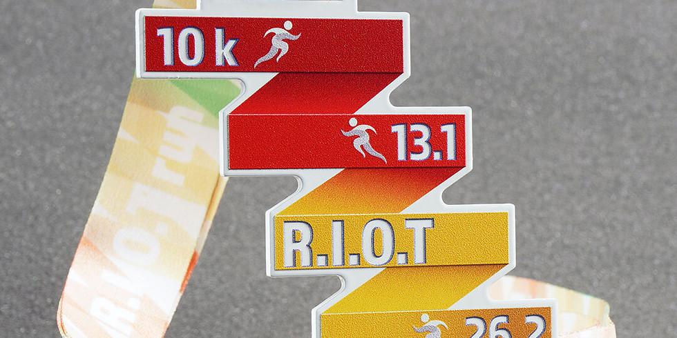 R.I.O.T Run