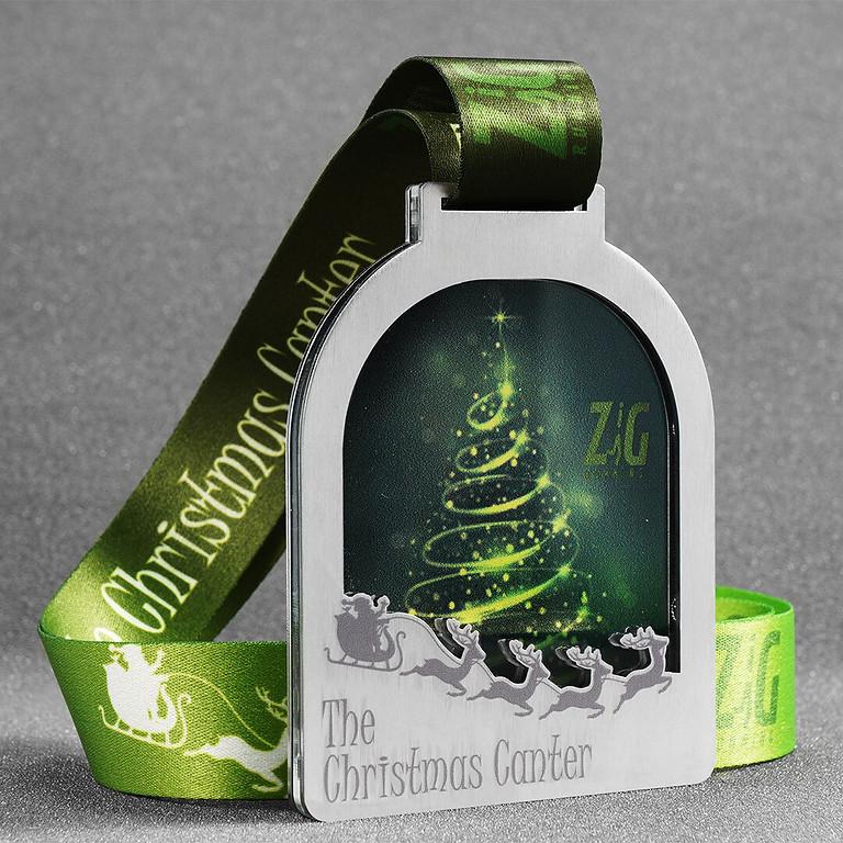 Christmas Canter