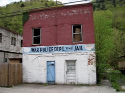 war police dept