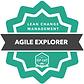 Lean Change Management Agile Explorer