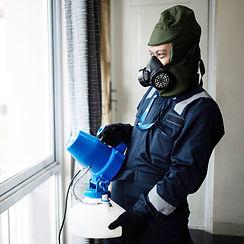 PT Pro Pacific PROPAC cleaning services jasa pembersihan rumah perawatan rumah