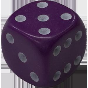 D6, Violet