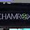 """Thumbnail: CHAMROX SWEATBAND - HEADBAND """"BLACK"""""""