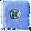 Thumbnail: CHAMROX SWEATBAND - WRISTBAND (x2)
