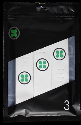 CHAMROX 3 PACK - LTD. EDITION WHITE