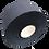 Thumbnail: EASY TEAR BLACK Zinc Oxide Tape