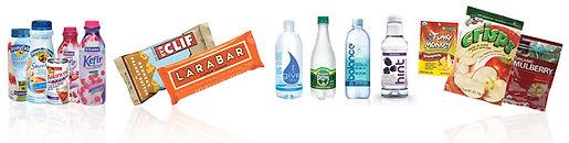 Healthy Snacks, Healthy Beverages, Healthy Vending, Eat Right Vending