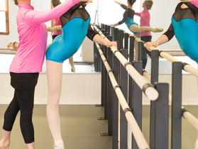 New Ballet Studio To Open In Annandale