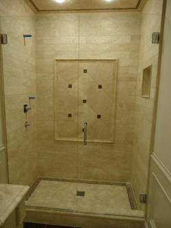 Glass Shower Doors11