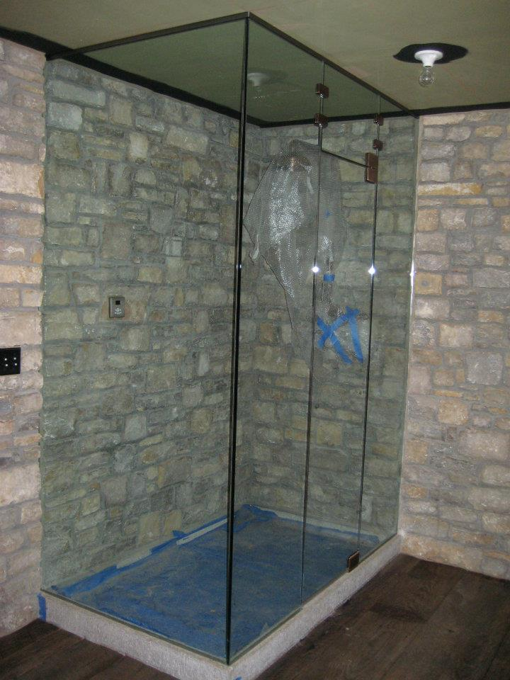 Glass Shower Doors22