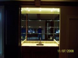 Glass - Glass & Mirror Shelving