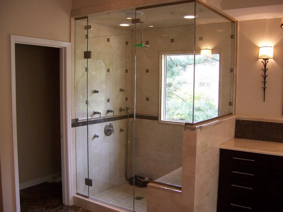 Glass Shower Doors15