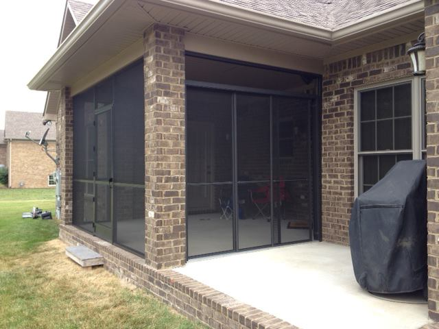 Glass & Screen Patios 20