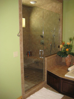Glass Shower Doors10