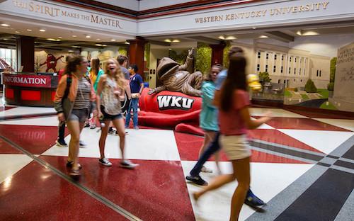 Western Kentucky University - Home of The Gatton Academy