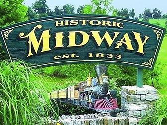 Historic Midway Est 1833