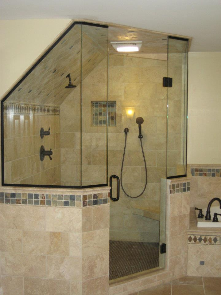 Glass Shower Doors6