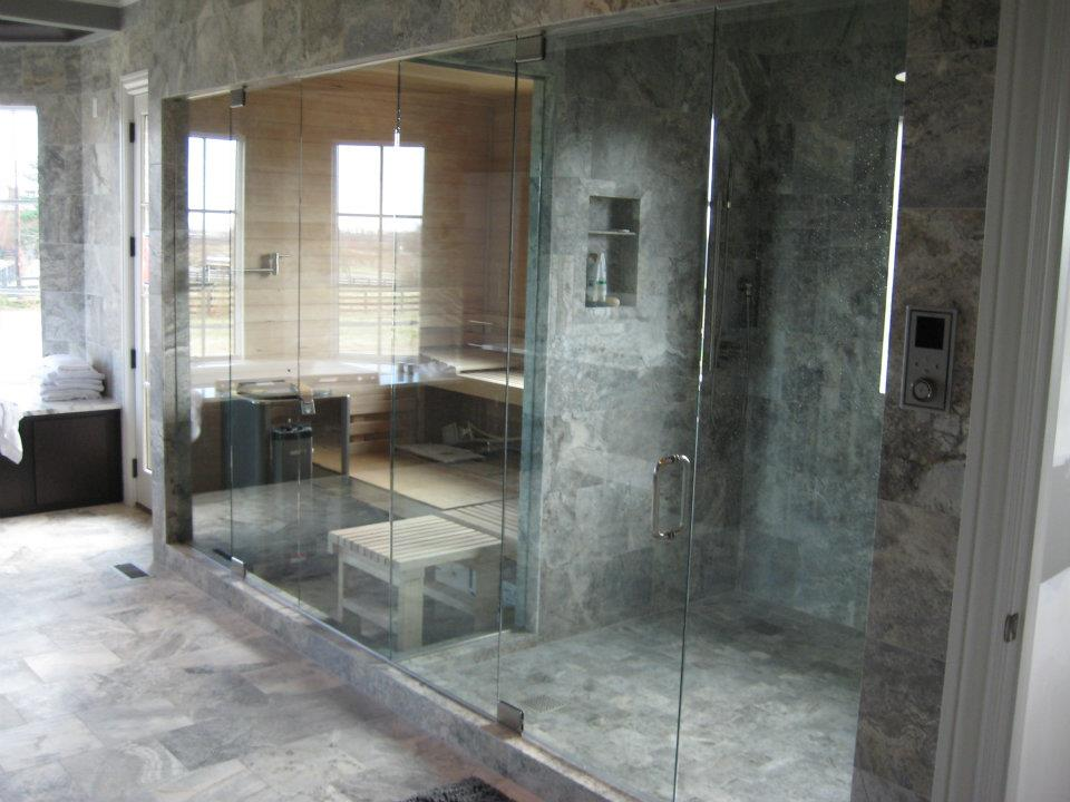 Glass Shower Doors7