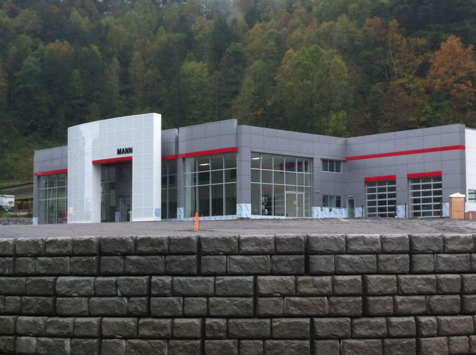 Commercial Glass - Prestonsburg, KY