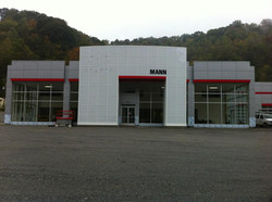 Commercial Glass - Prestonsburg, KY 2