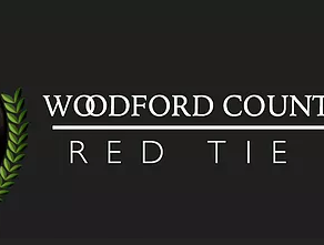 Woodford County Chamber of Commerce Red Tie Gala & Annual Awards 2019