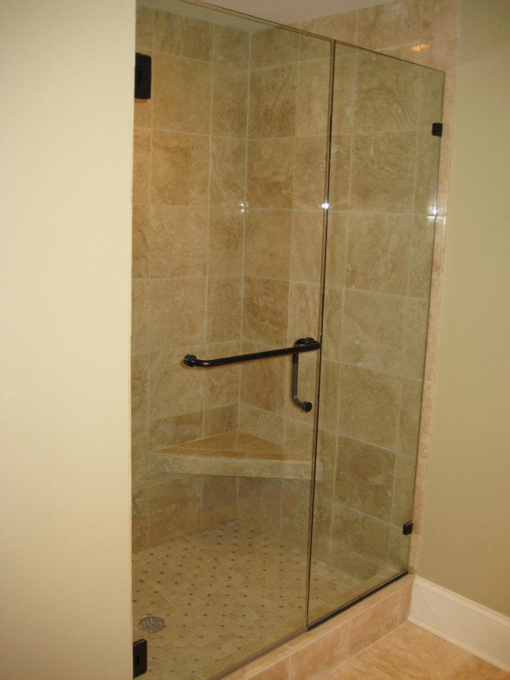 Glass Shower Doors9