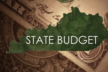 Legislative Update - Budget Proposal