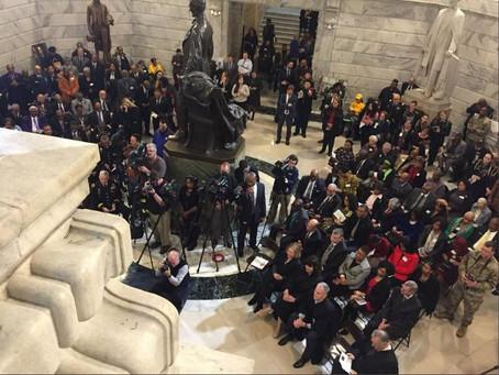 Legislative Update - February 14, 2020