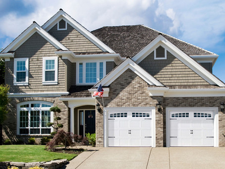 The Top Residential Garage Door Trends of 2019