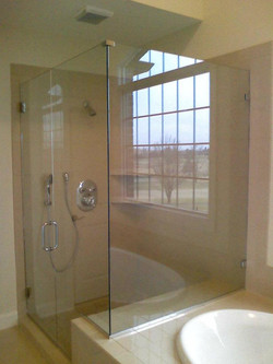 Glass Shower Doors12