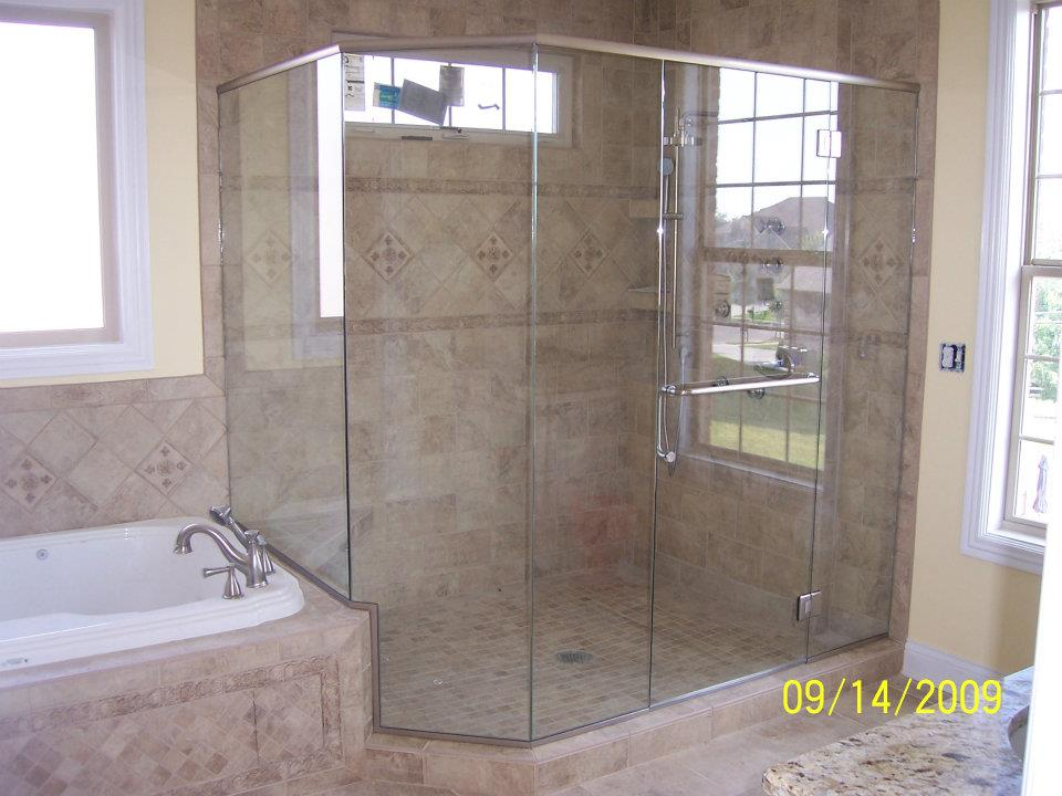 Glass Shower Doors8