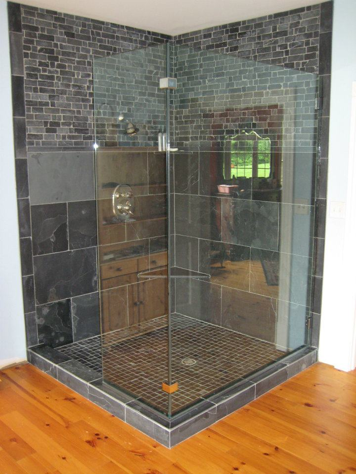 Glass Shower Doors23
