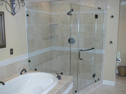 Glass Shower Doors5