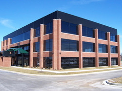 Commercial Glass - Wellington Office Building2
