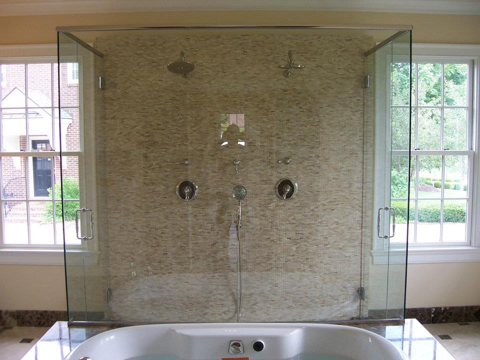 Glass Shower Doors4